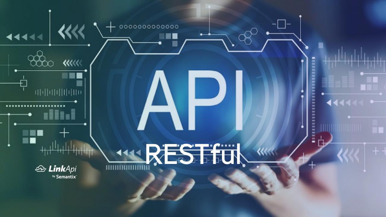 O que é uma API RESTful