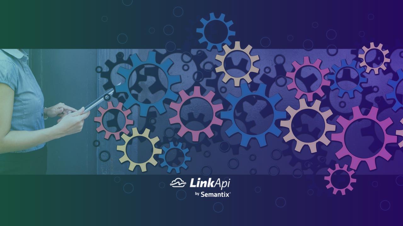 APIs para automação de negócios