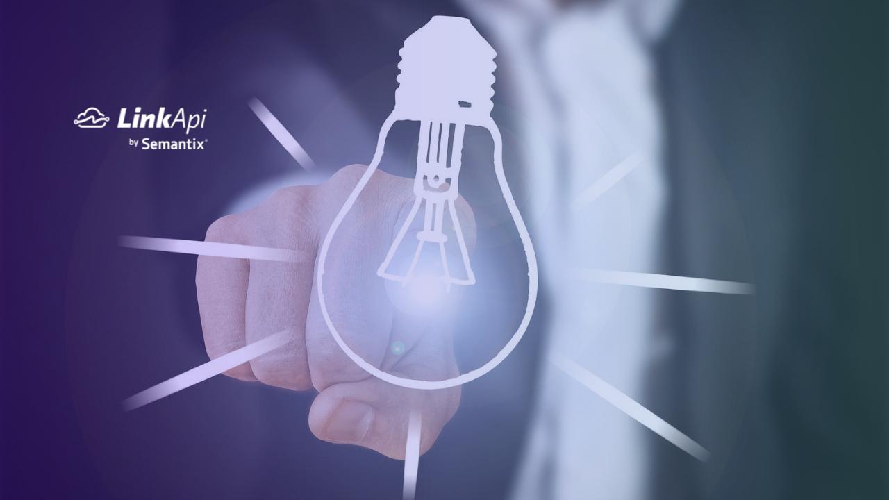 Inovação aberta por meio de APIs