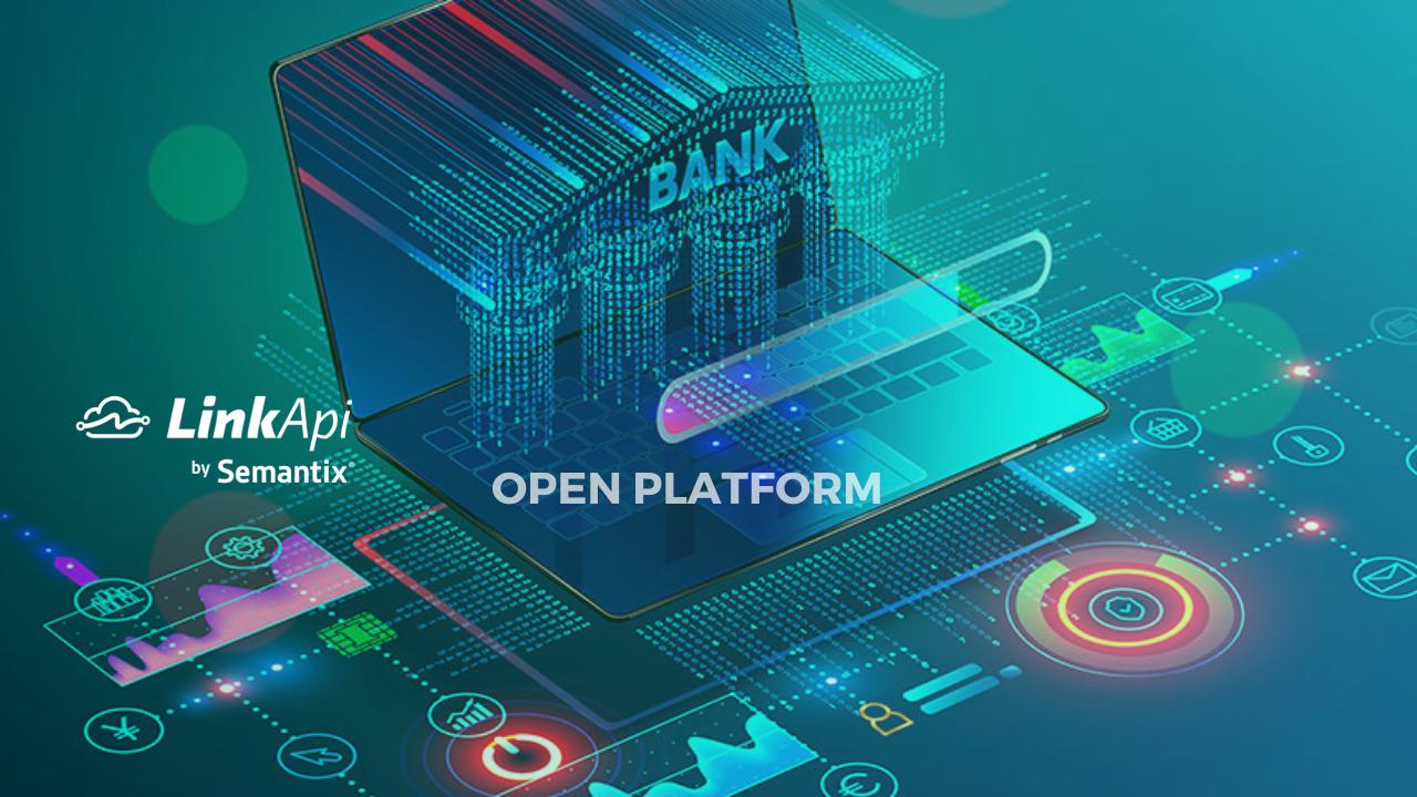Estratégias de Open Banking com APIs - Bank as a Platform