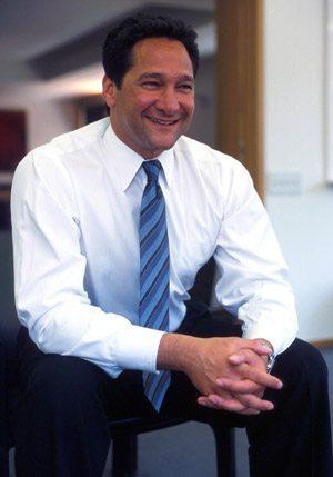 Founder Jeff Sloan