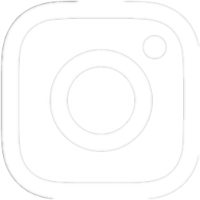 Instagram icon in white