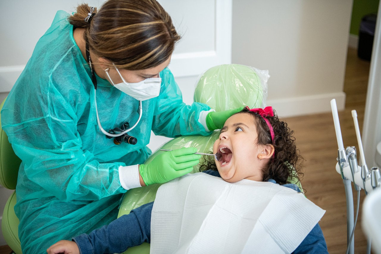 Why Are The Primary Teeth Important?
