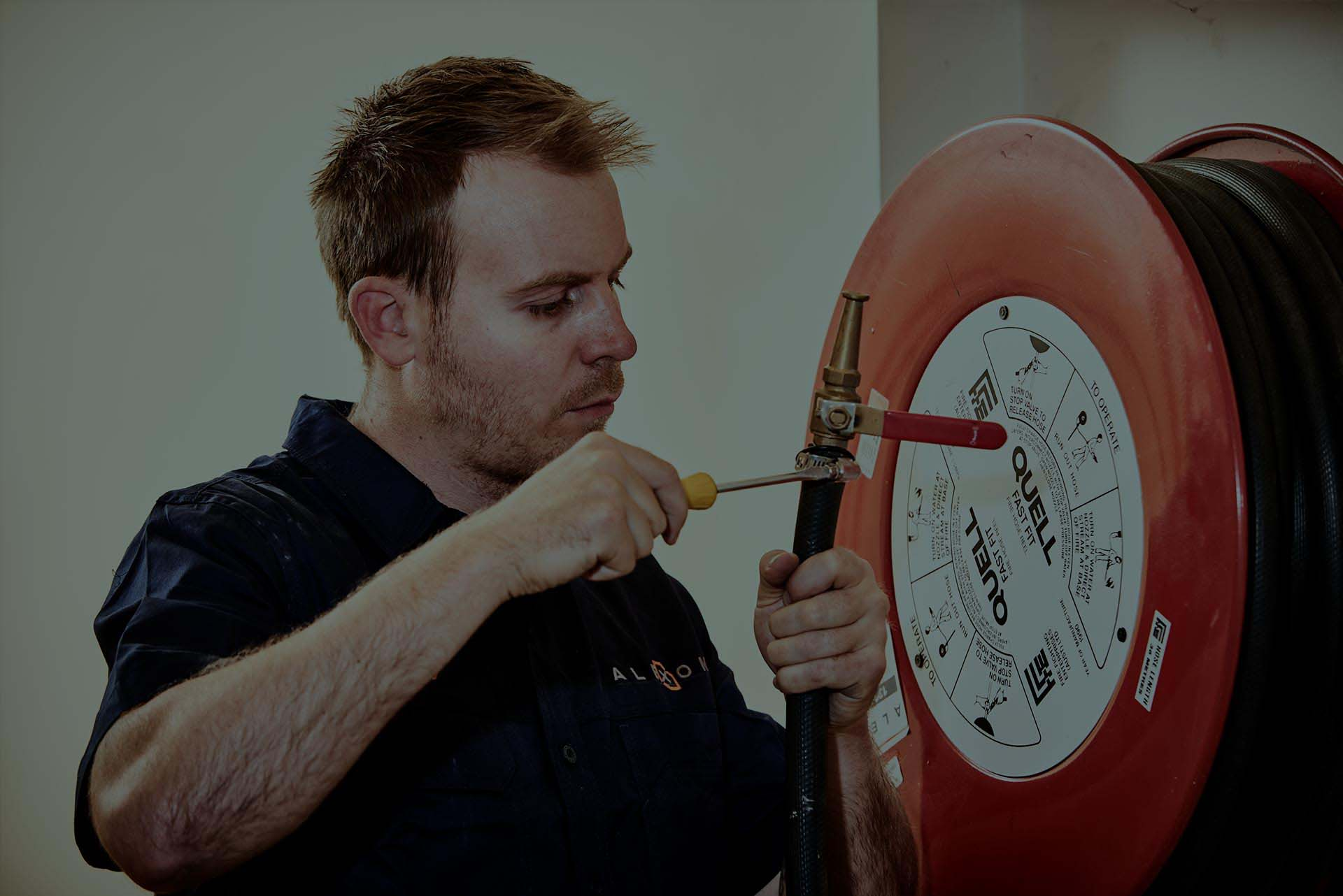 Fire Equipment Services Melbourne