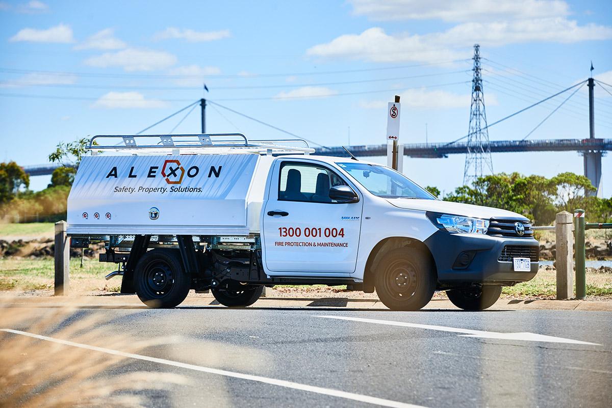 Fire Protection Systems Australia | Alexon