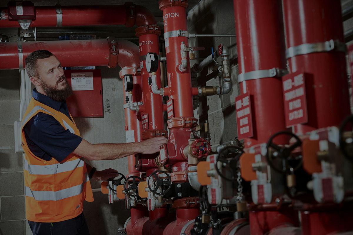 Fire Protection Consultant | Alexon