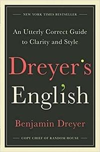 Dreyer's English by Benjamin Dreyer