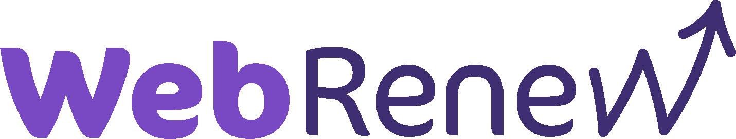 WebRenew