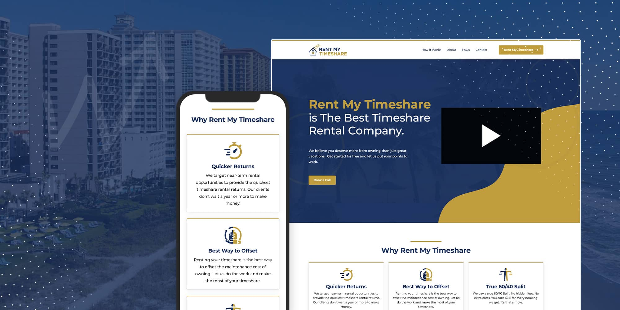 rent my timeshare case study by webrenew