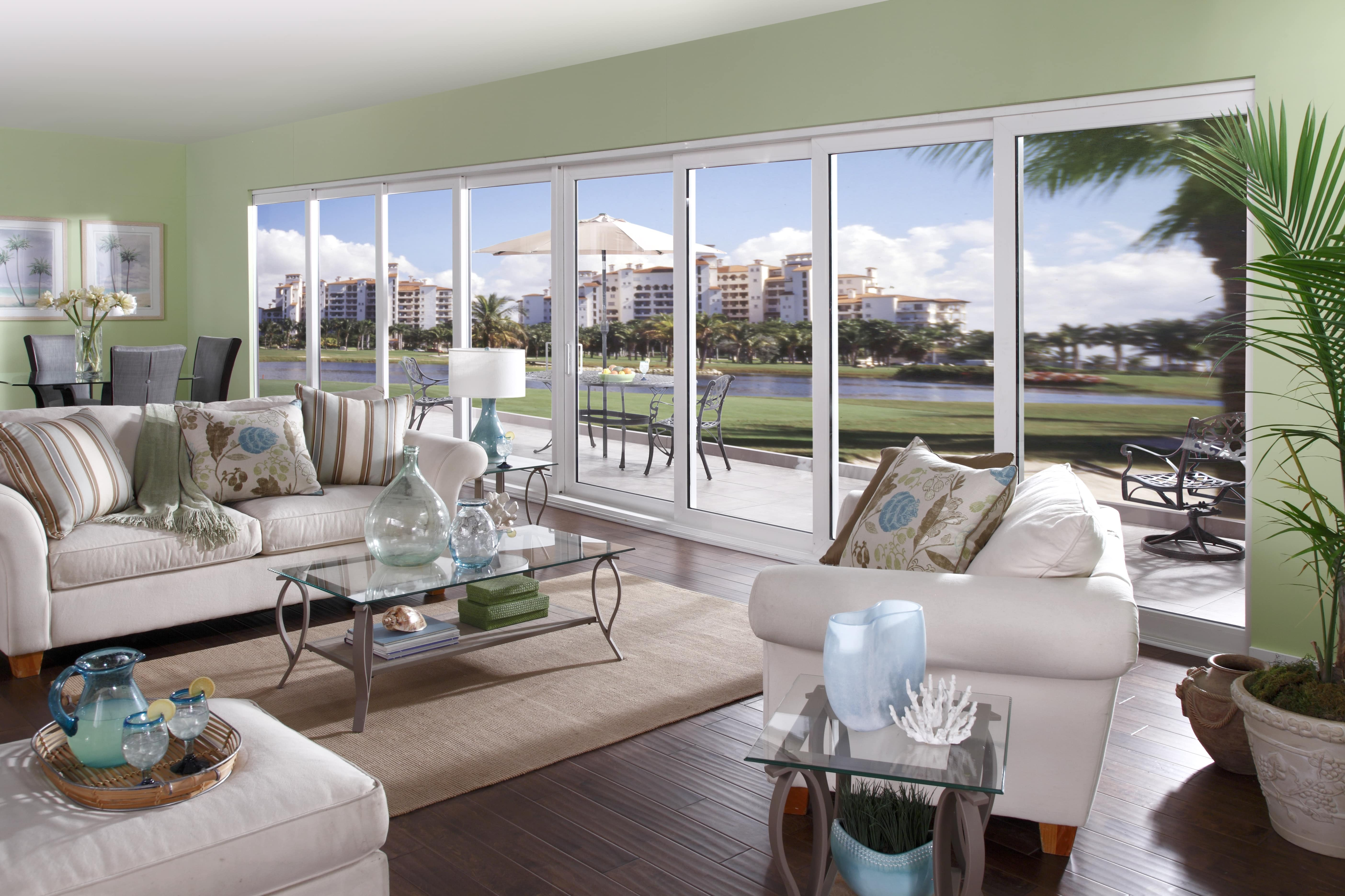 What Are Impact Resistant Windows?