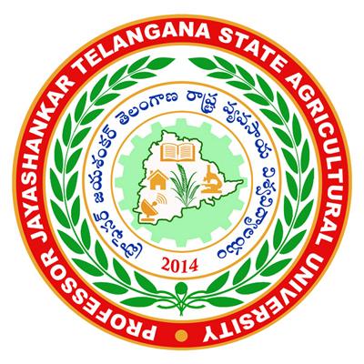 PJTSAU logo
