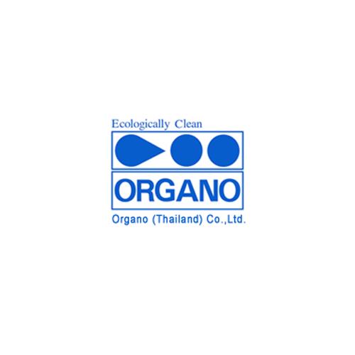 Organo (Thailand) Co.,Ltd.
