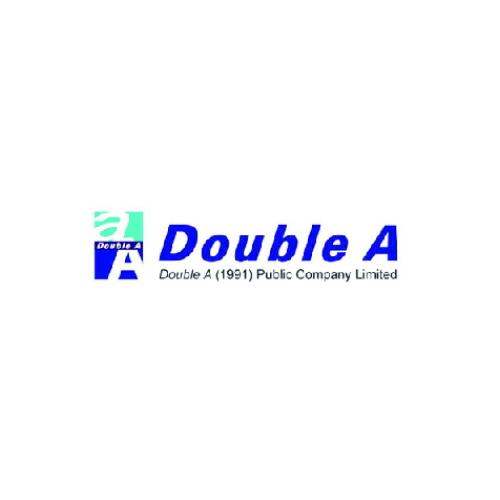 Double A (1991) Public Co.,Ltd.
