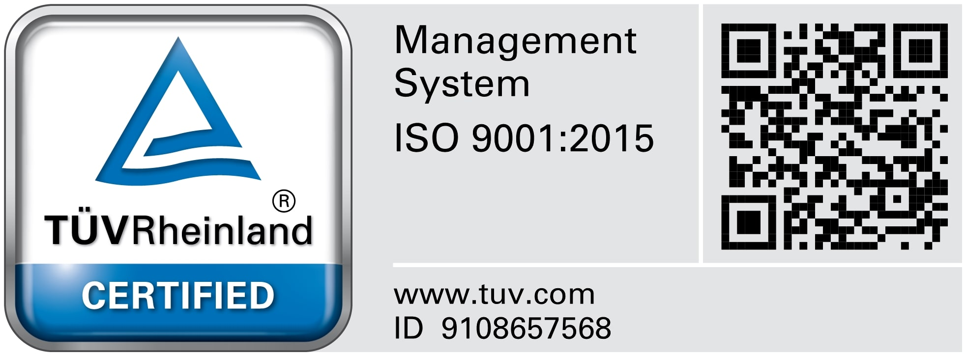 ISO Certify