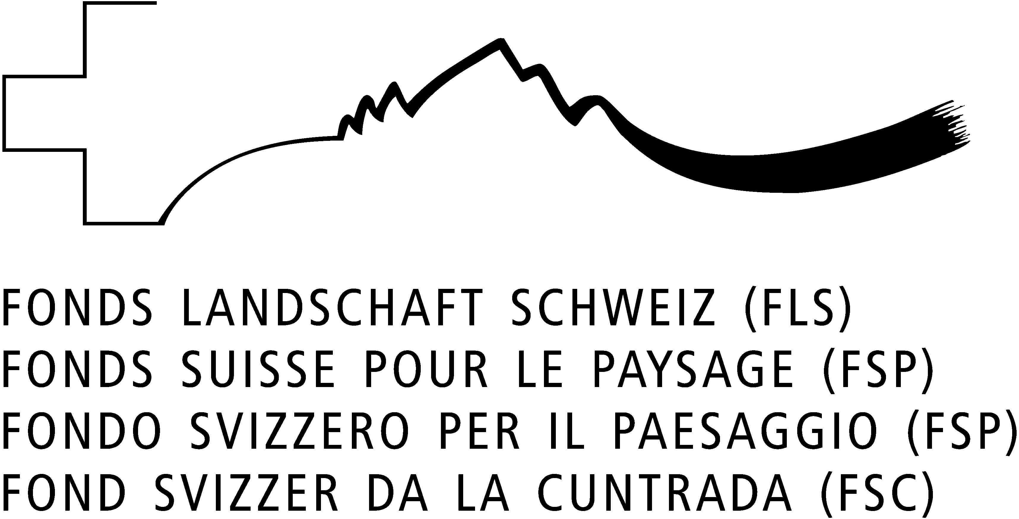 Fonds Landschaft Schweiz