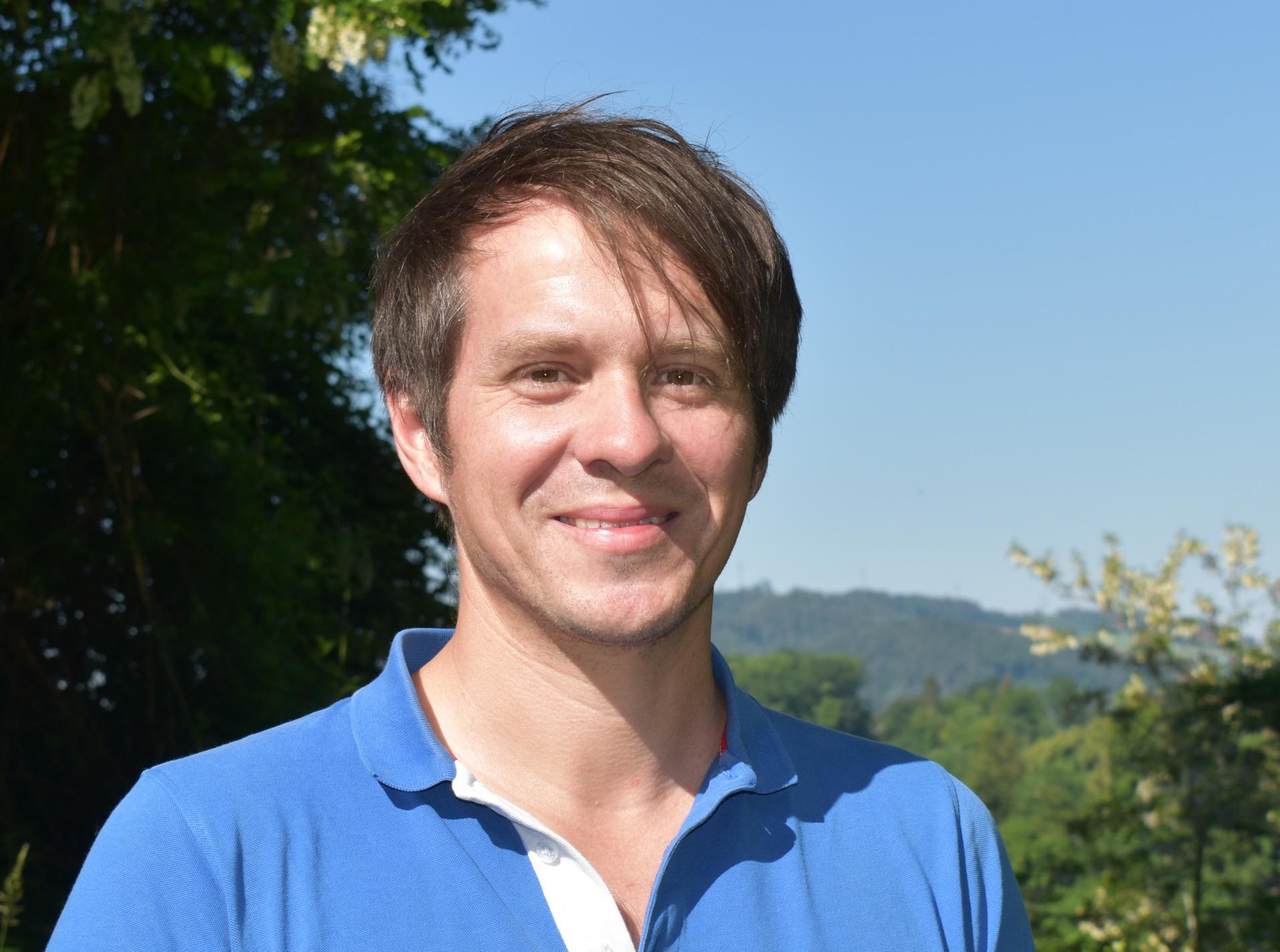 Oliver Schneitter
