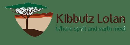 Kibbutz Lotan, Israel