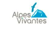 alpes vivantes