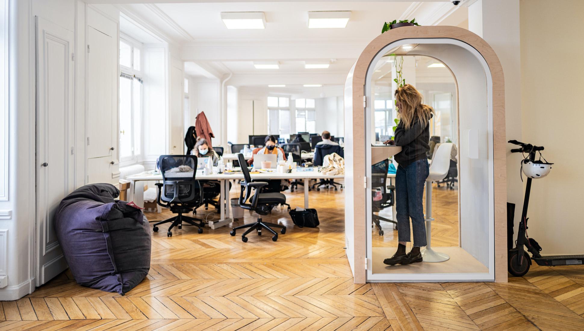 10 conseils pour mieux travailler en open space
