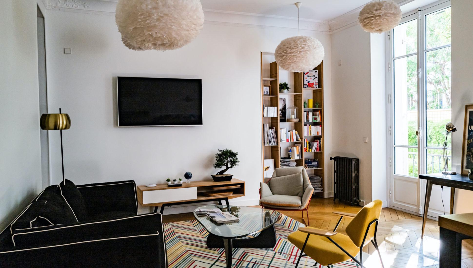 Le meilleur mobilier pour son open-space