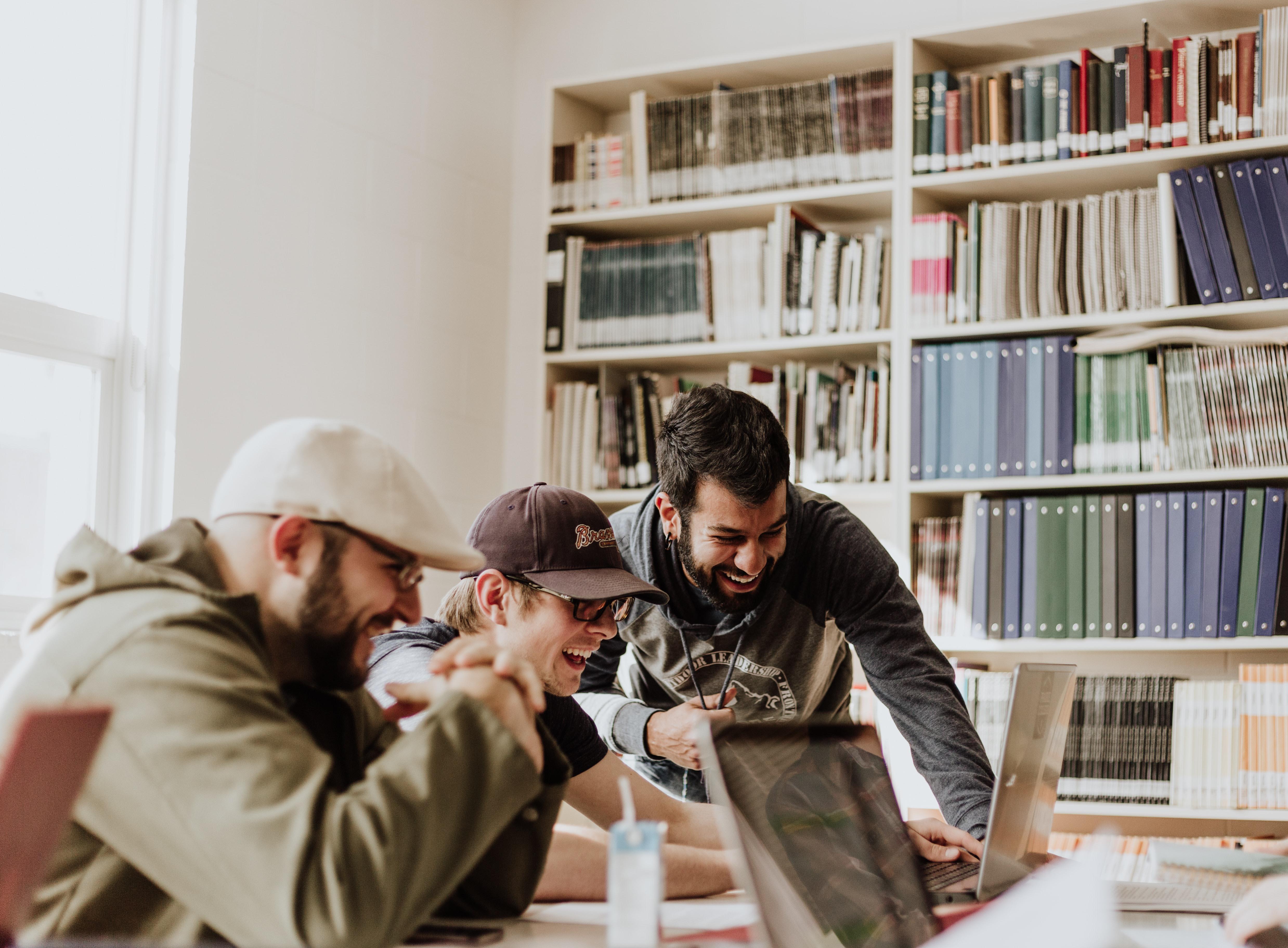 12 techniques pour améliorer le bien-être de vos collaborateurs