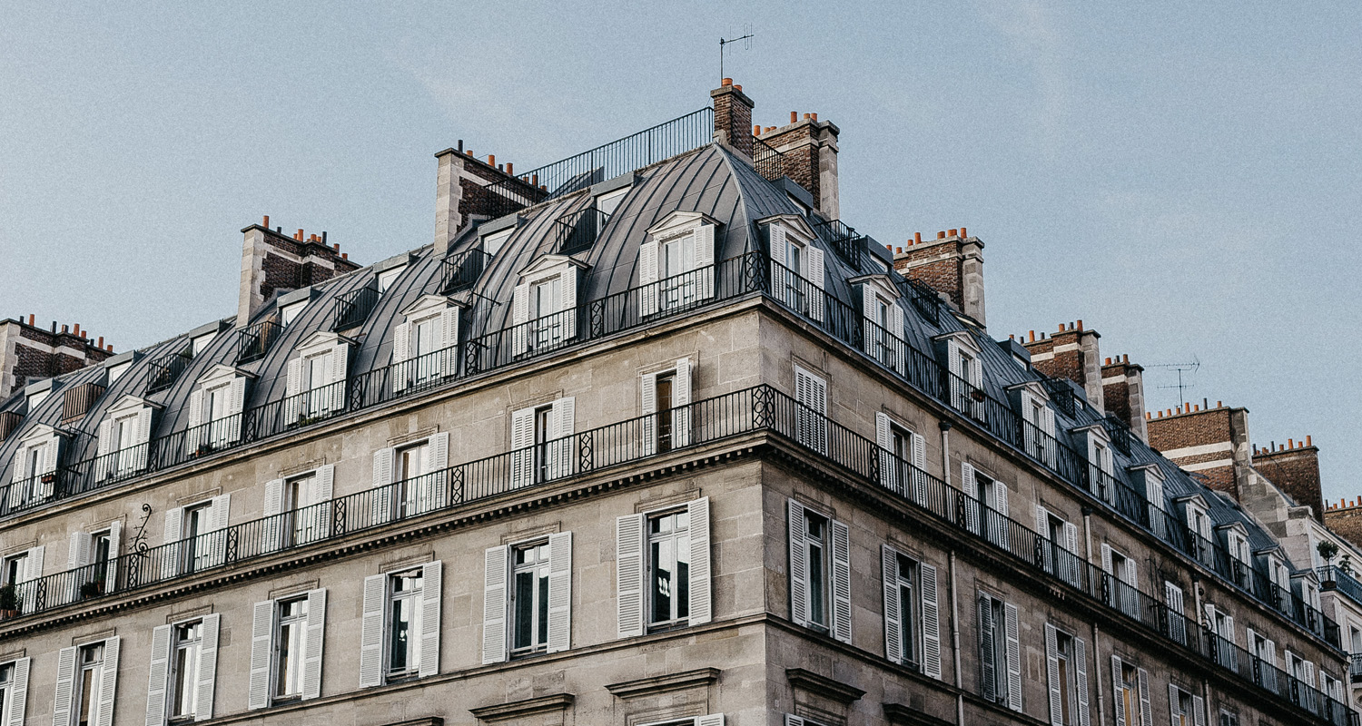 In which area of Paris should you locate your future offices?