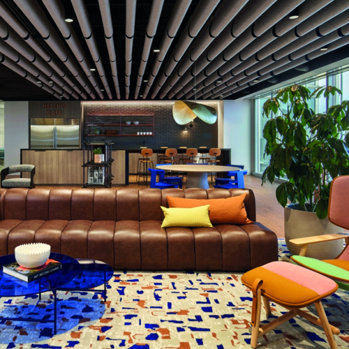 Interesting labels and certifications to consider when buying office furniture