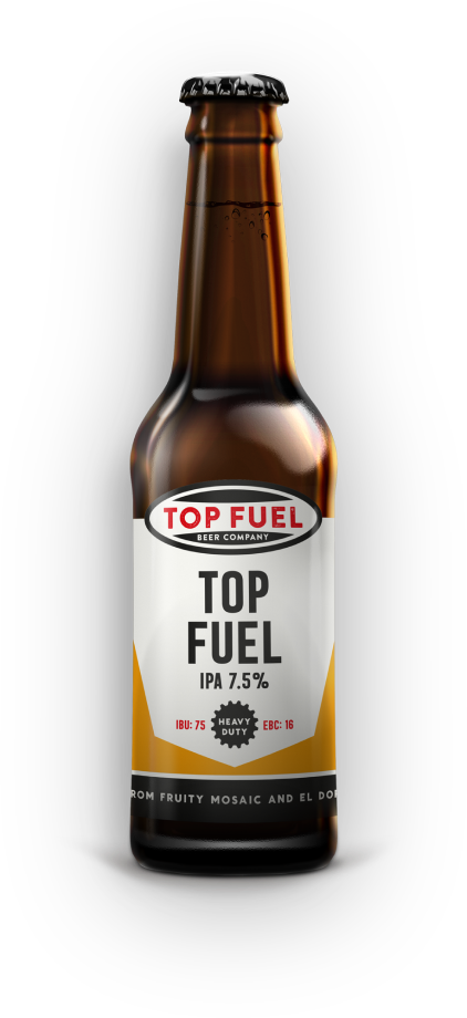 Top Fuel Top Fuel IPA