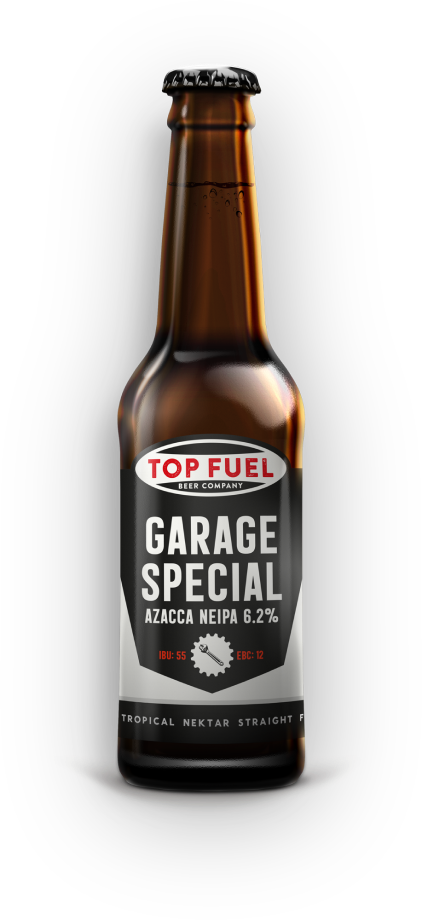 Top Fuel Garage Special NEIPA