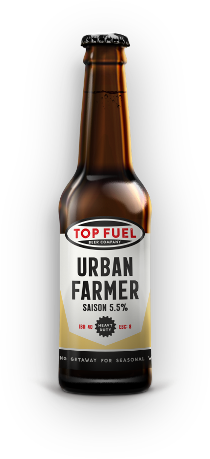 Top Fuel Urban Farmer Saison