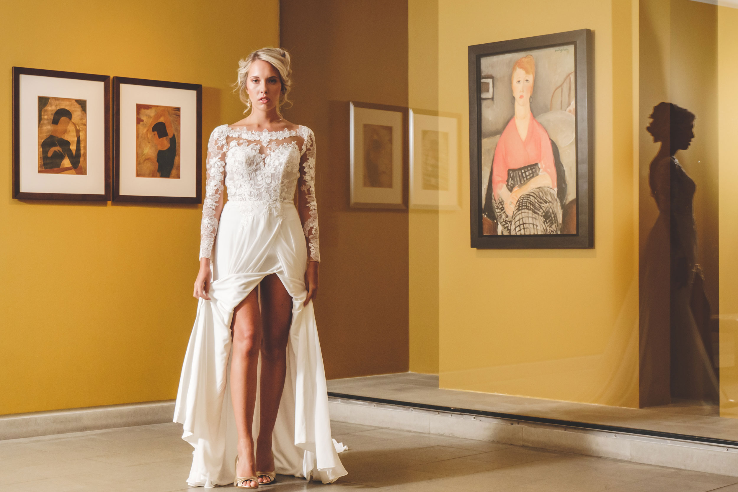 Conseil achat robe de marée à Avignon