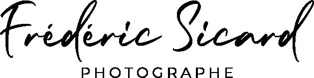 Frédéric Sicard photographe
