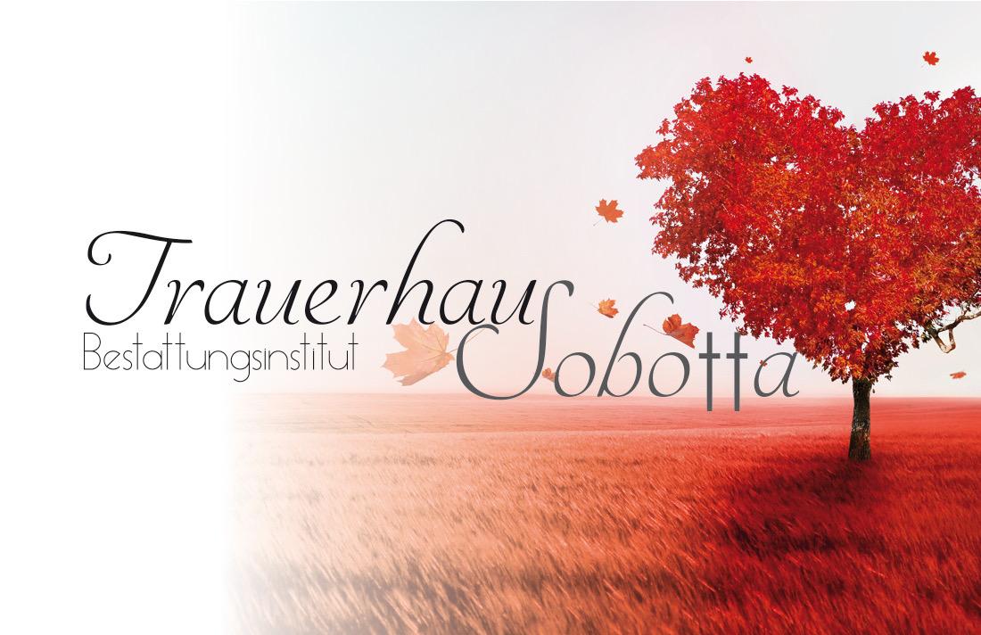 Trauerhaus Sobotta