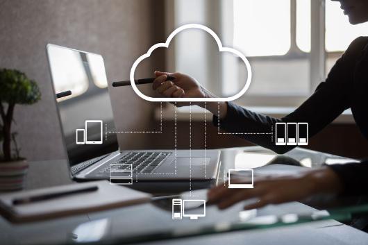 Cloud-Speicher Anbieter für Unternehmen