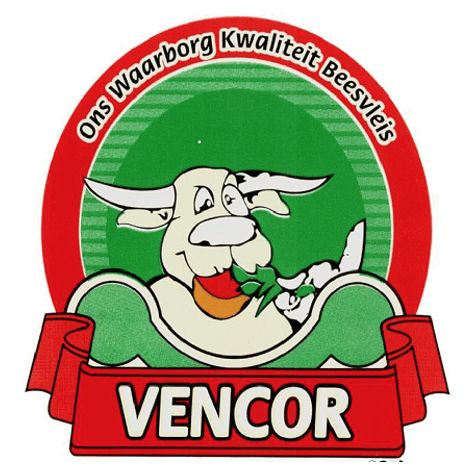 Figure 2: Adapted from Vencor old logo, 2012