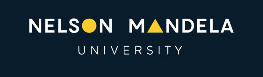 Figure 6: Adapted from Nelson Mandela University Logo, 2017