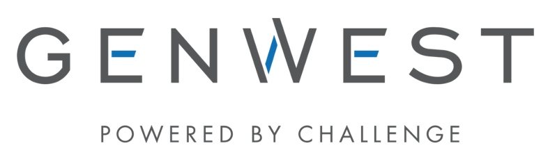 Figure 8: Adapted from Genwest Logo and Slogan, 2016