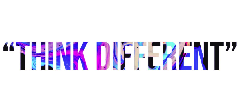 Creative Design Company - thinking differently