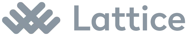 Lattice logo