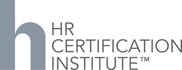 HR Certification Institute logo