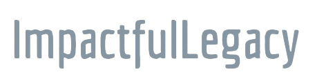 Impactful Legacy logo