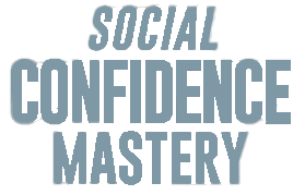 Social Confidence Mastery