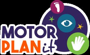 MOTOR PLANit's logo.