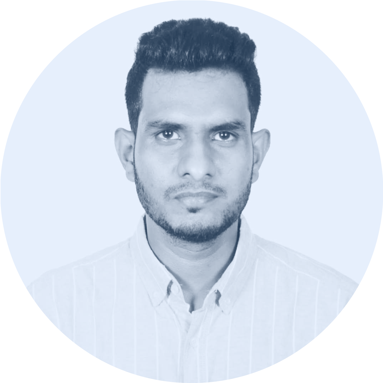 Image of Abdullah Mamun, Executive, QA at Acme AI Ltd.