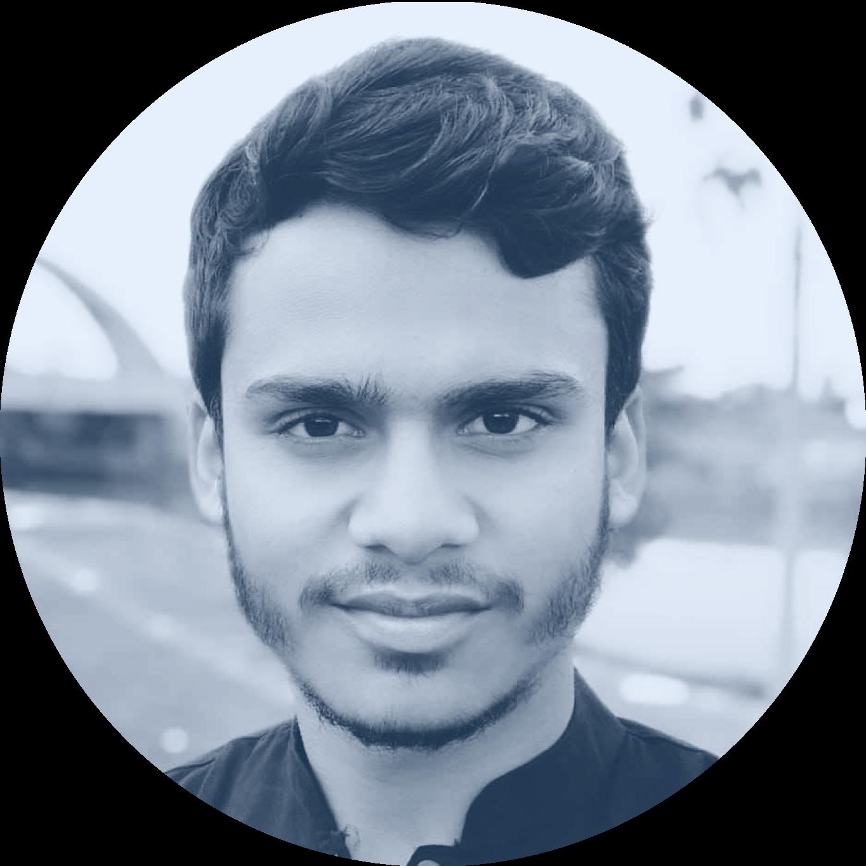 Image of Romjan Islam, Sr. Production Executive, Acme AI Ltd.