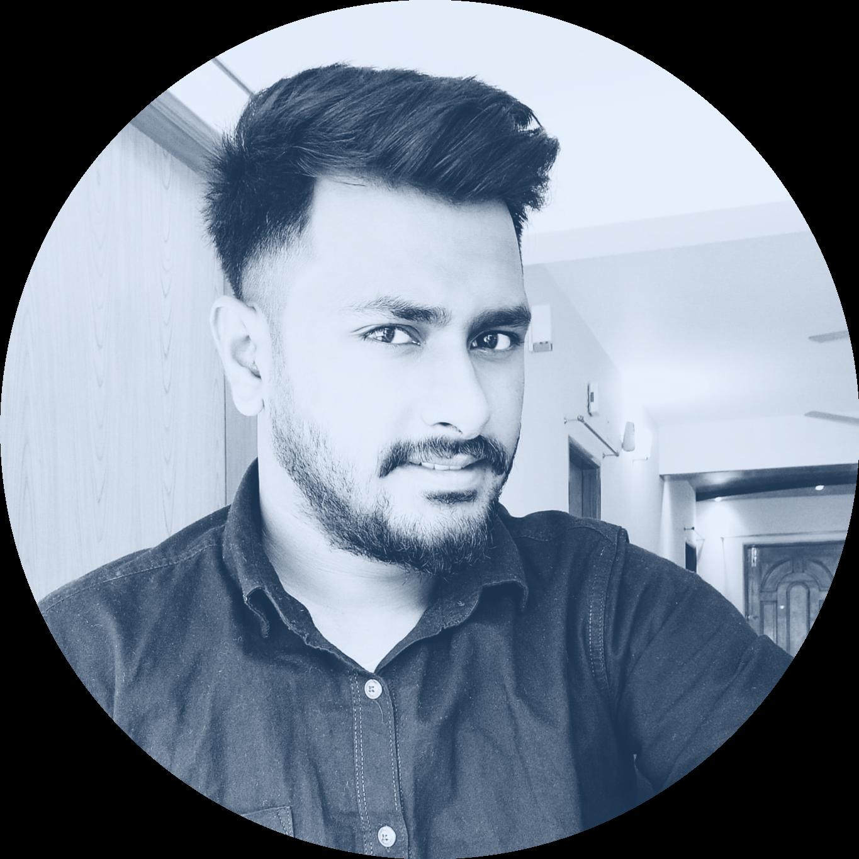 Image of Maksudur Rahman Mithu, Sr. Executive, Acme AI Ltd.