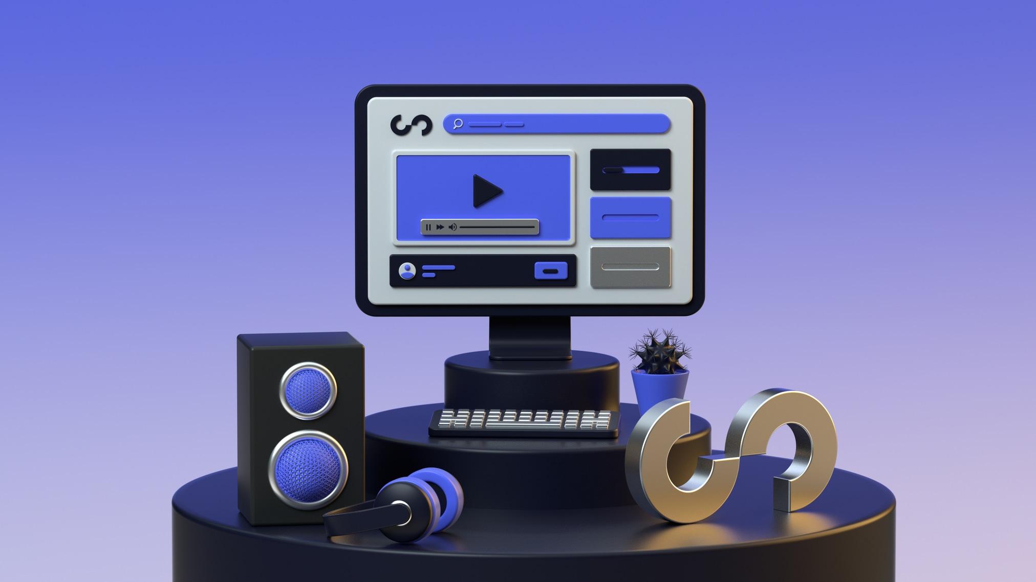 The next artist management software