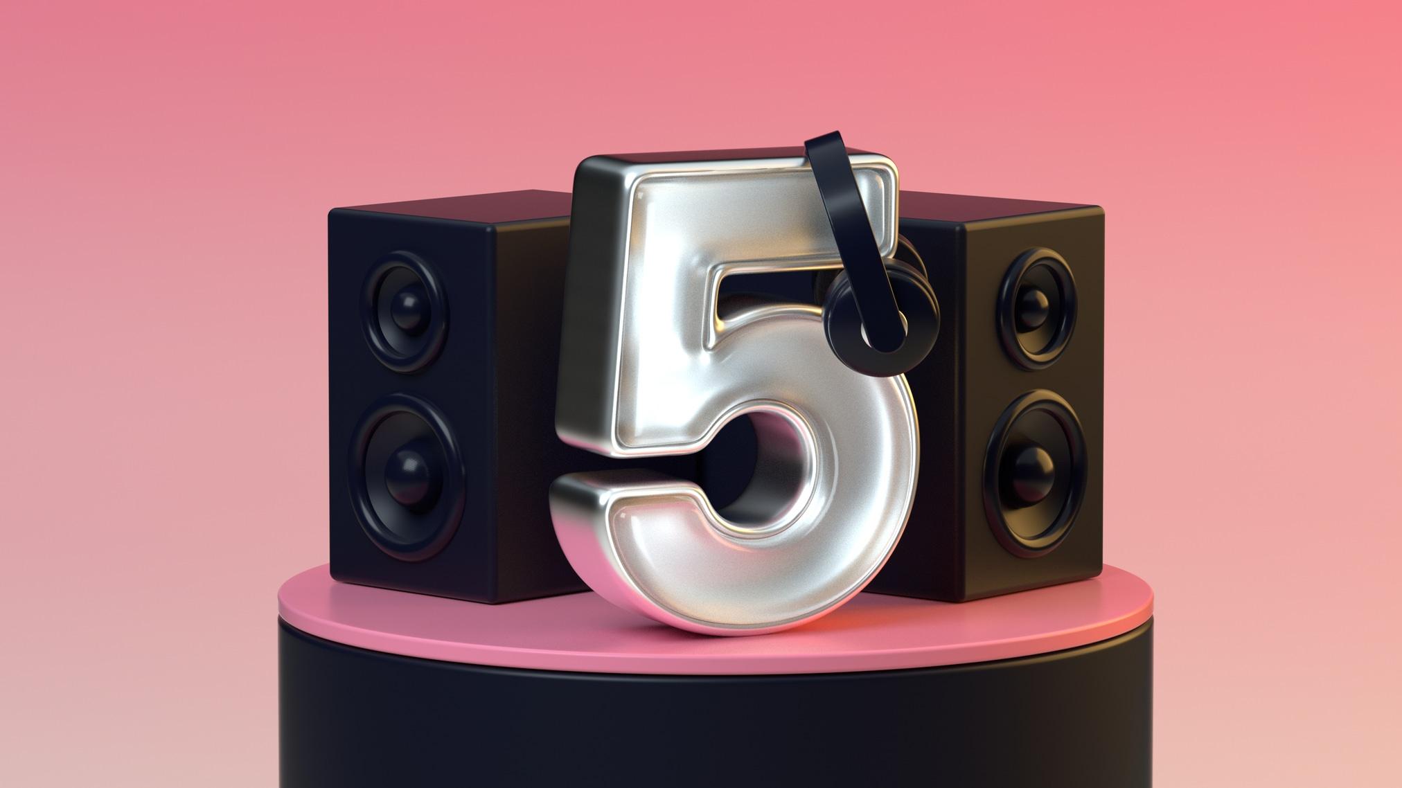 5 Tips to Jumpstart Your Career as a DJ