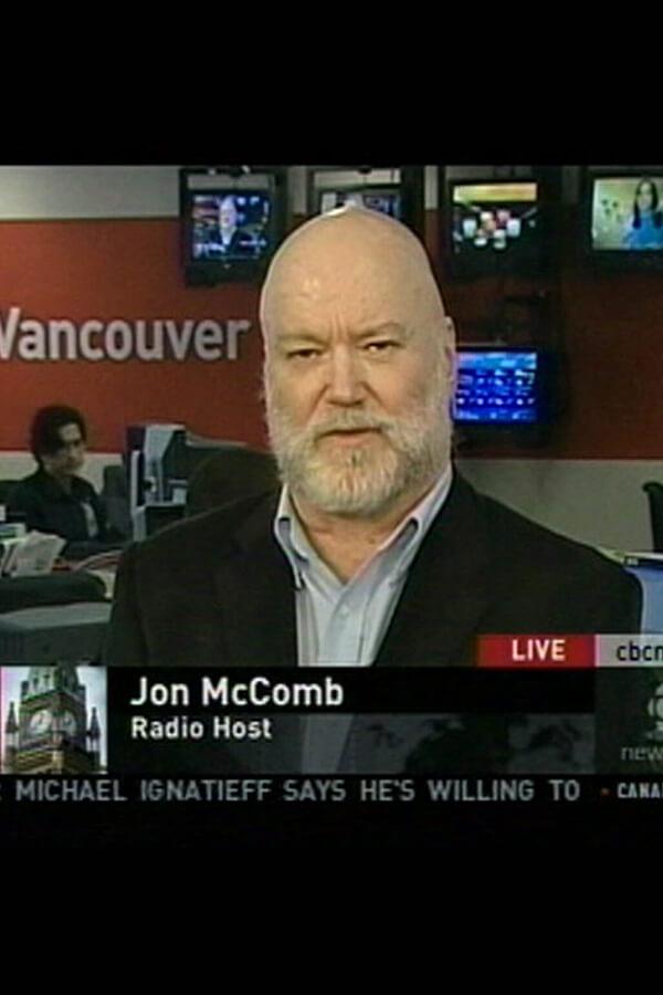 Jon McComb CBC