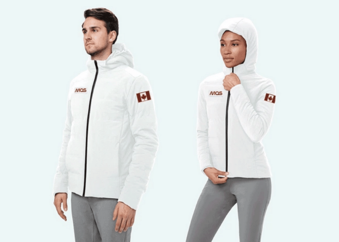 Ministry of Supply Jacket